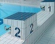Инвентарь для бассейнов
