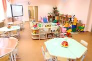 Оборудование для детских садов