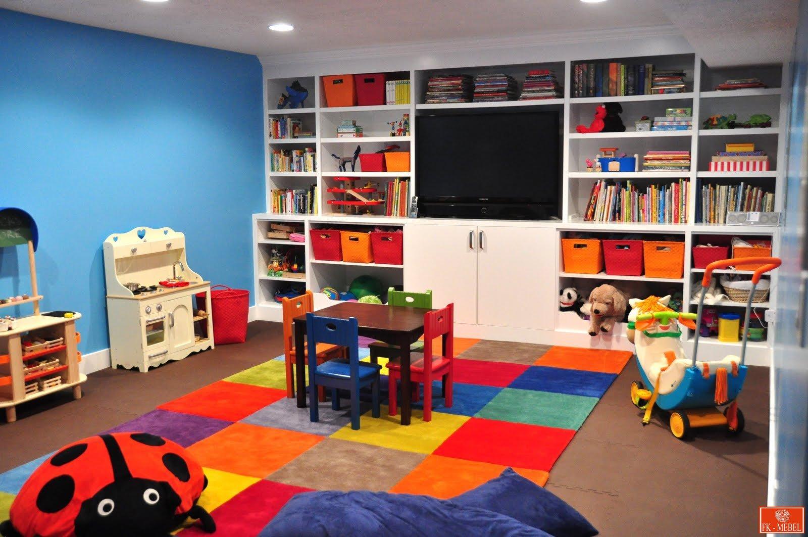 Выбираем мебель для детской im.dn.ua.